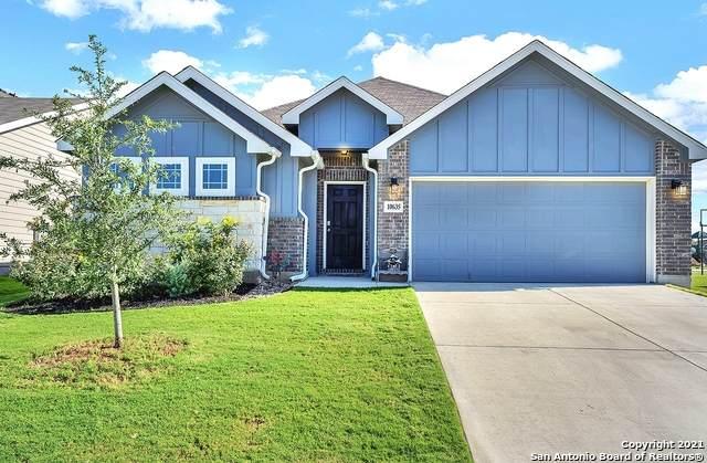 10635 Rosalina Loop, Converse, TX 78109 (MLS #1560071) :: Concierge Realty of SA