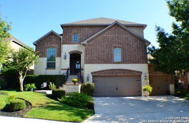23142 Treemont Park, San Antonio, TX 78261 (MLS #1560074) :: Alexis Weigand Real Estate Group