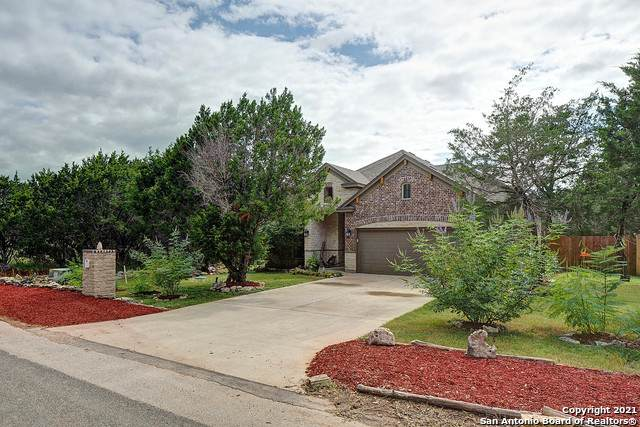 21 Acacia Dr, Wimberley, TX 78676 (MLS #1560081) :: The Lopez Group