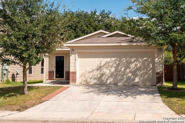 9126 Brown Well, San Antonio, TX 78254 (MLS #1560083) :: EXP Realty