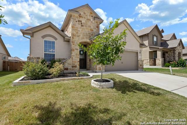 13118 Tabak Trail, San Antonio, TX 78254 (MLS #1560084) :: Exquisite Properties, LLC