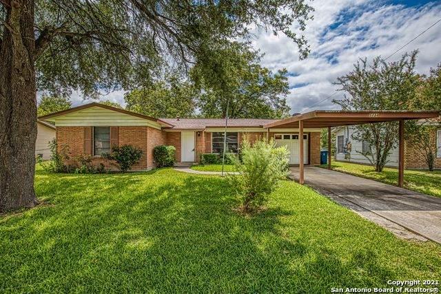 5134 Coral Mist St, Kirby, TX 78219 (MLS #1560089) :: Texas Premier Realty