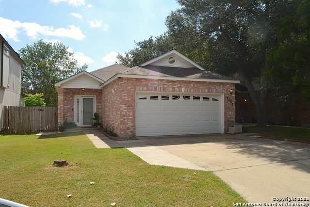 12222 Netherwood Ln, San Antonio, TX 78253 (MLS #1560091) :: Exquisite Properties, LLC