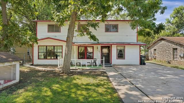 133 Sherwood St, San Marcos, TX 78666 (MLS #1560093) :: Vivid Realty