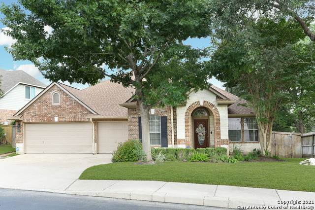 18306 Rogers Pl, San Antonio, TX 78258 (MLS #1560094) :: Alexis Weigand Real Estate Group