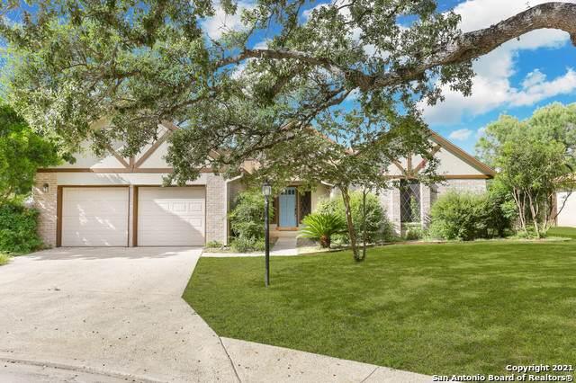 6341 Rustling Way, San Antonio, TX 78249 (MLS #1560097) :: The Real Estate Jesus Team