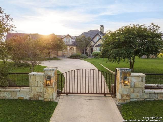 14313 Santa Loma, Helotes, TX 78023 (MLS #1560107) :: Exquisite Properties, LLC