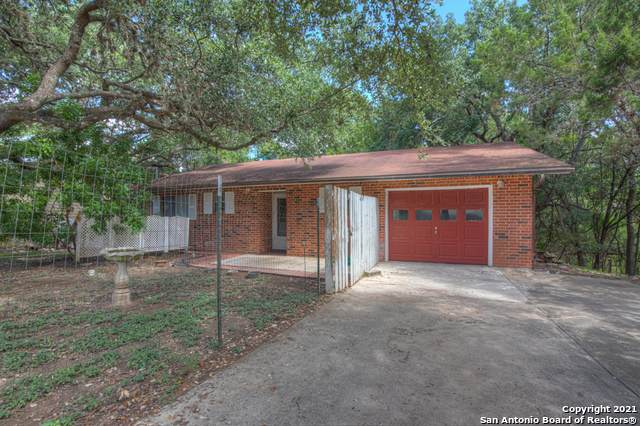 3067 Lakeview Dr, Canyon Lake, TX 78133 (MLS #1560117) :: The Glover Homes & Land Group