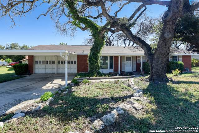5938 Prentiss Dr, San Antonio, TX 78240 (MLS #1560141) :: Alexis Weigand Real Estate Group