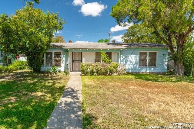 123 E Palfrey St, San Antonio, TX 78223 (MLS #1560145) :: Phyllis Browning Company