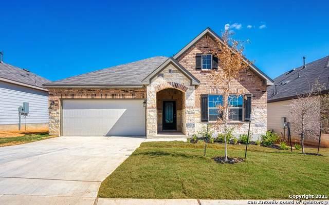 12306 Vista Rim, Live Oak, TX 78233 (MLS #1560156) :: BHGRE HomeCity San Antonio