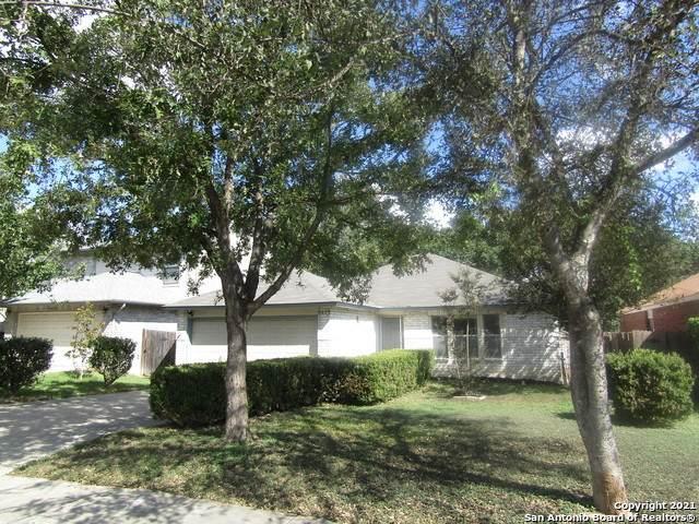 9535 Campton Farms, San Antonio, TX 78250 (MLS #1560165) :: EXP Realty