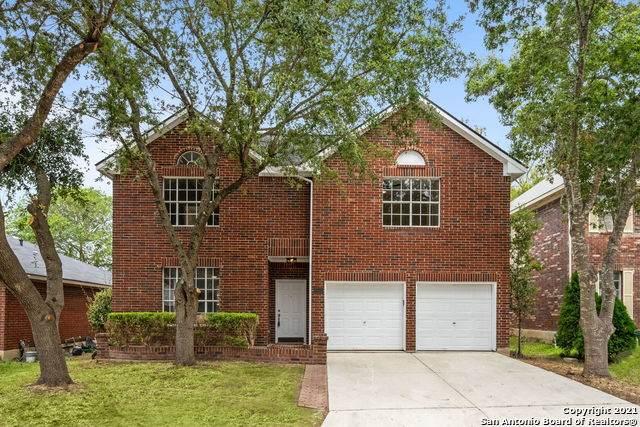 9443 Fairpoint, San Antonio, TX 78250 (MLS #1560166) :: Alexis Weigand Real Estate Group