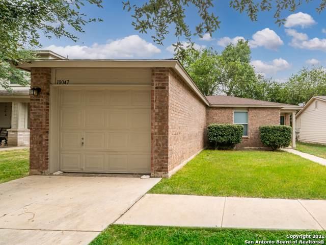 10047 Southern Sun, San Antonio, TX 78245 (MLS #1560172) :: The Glover Homes & Land Group