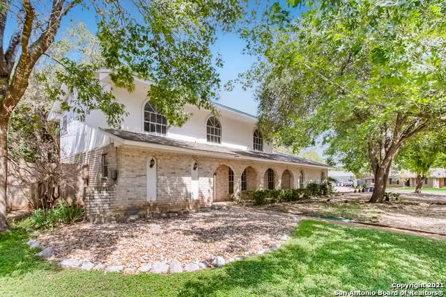 2019 Crooked Creek St, San Antonio, TX 78232 (MLS #1560179) :: Alexis Weigand Real Estate Group