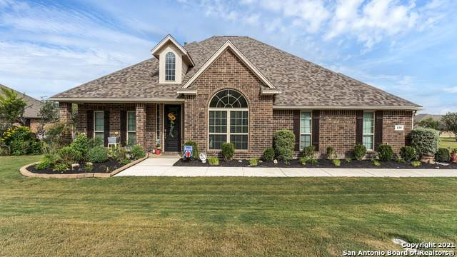 159 Cascade Trail, Castroville, TX 78009 (MLS #1560185) :: 2Halls Property Team | Berkshire Hathaway HomeServices PenFed Realty