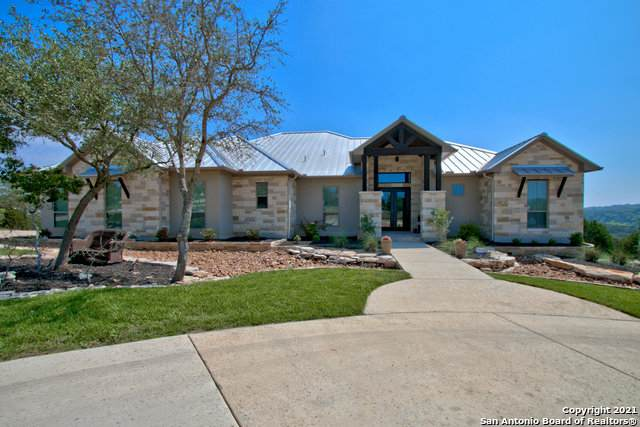 1528 Via Principale, New Braunfels, TX 78132 (MLS #1560186) :: Carter Fine Homes - Keller Williams Heritage