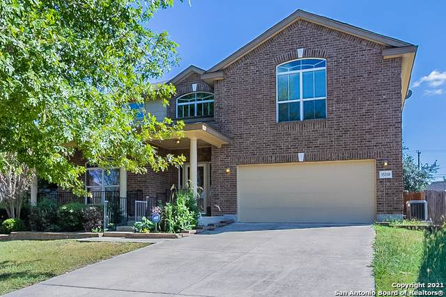15310 Nesting Way, San Antonio, TX 78253 (MLS #1560189) :: Alexis Weigand Real Estate Group