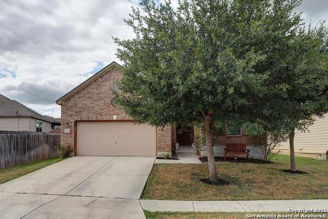 6707 Marble Lk, Live Oak, TX 78233 (MLS #1560191) :: Texas Premier Realty