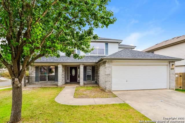 9642 Anderson Way, Converse, TX 78109 (MLS #1560193) :: Texas Premier Realty