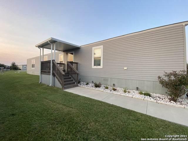 7151 Woodlake Pkwy, San Antonio, TX 78218 (MLS #1560195) :: Exquisite Properties, LLC