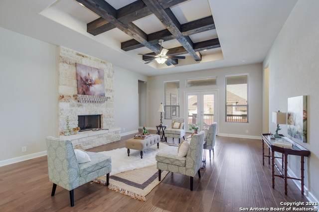 1510 Snowy Owl Dr, San Antonio, TX 78245 (MLS #1560196) :: Alexis Weigand Real Estate Group