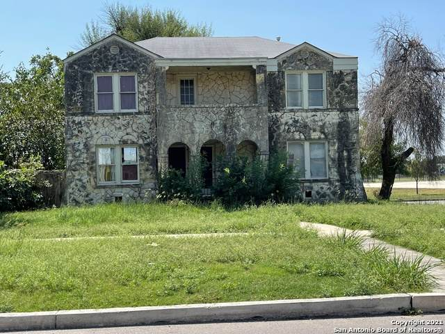 424 Club Dr, San Antonio, TX 78201 (MLS #1560197) :: Exquisite Properties, LLC