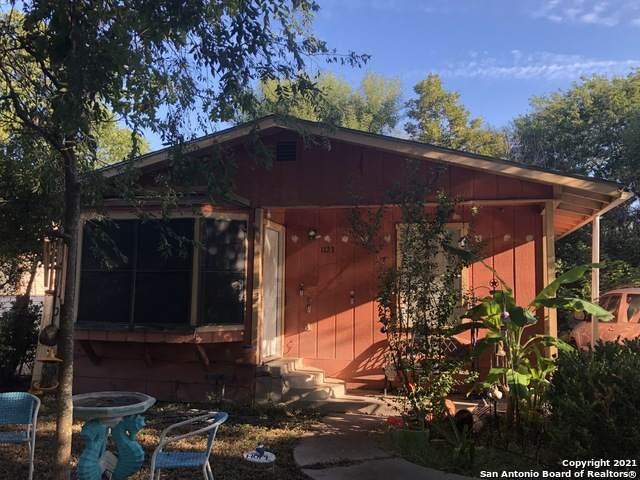 1123 Brighton, San Antonio, TX 78211 (MLS #1560205) :: Exquisite Properties, LLC
