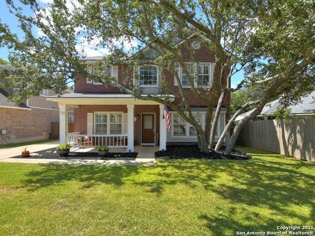 4406 Amandas Cove, San Antonio, TX 78247 (MLS #1560212) :: EXP Realty
