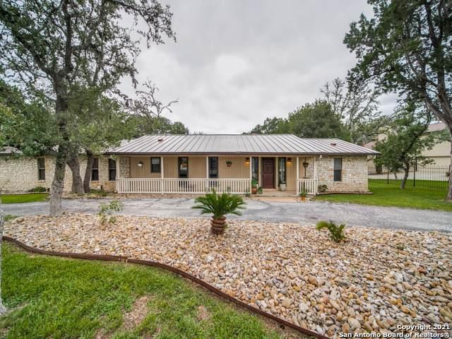 8434 Oak Thicket, San Antonio, TX 78255 (MLS #1560214) :: EXP Realty
