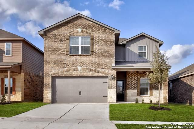 9243 Foxing Bluff, Converse, TX 78109 (MLS #1560219) :: Texas Premier Realty