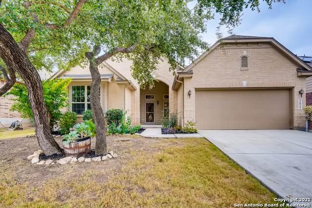 11814 Caitlin Ash, San Antonio, TX 78253 (MLS #1560220) :: The Real Estate Jesus Team