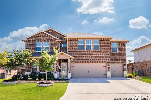 8510 Pardner Ranch, San Antonio, TX 78254 (MLS #1560222) :: ForSaleSanAntonioHomes.com