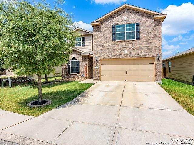 12127 Luckey Summit, San Antonio, TX 78252 (MLS #1560227) :: Phyllis Browning Company