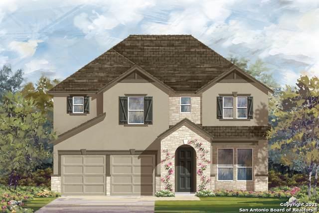 5303 Espinoso Way, San Antonio, TX 78261 (MLS #1560245) :: Vivid Realty