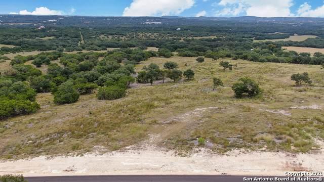 LOT 23 Brewer Ridge Road, Bulverde, TX 78163 (MLS #1560246) :: Texas Premier Realty