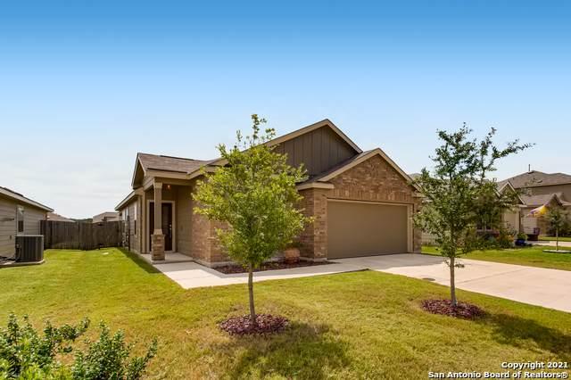 5230 Blue Ivy, Bulverde, TX 78163 (MLS #1560250) :: Neal & Neal Team