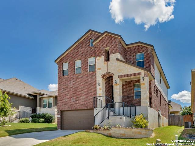 11348 Silver Rose, San Antonio, TX 78245 (MLS #1560256) :: Carter Fine Homes - Keller Williams Heritage