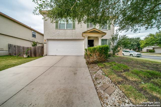 9031 Lilac Hill, Universal City, TX 78148 (MLS #1560259) :: The Rise Property Group