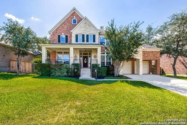3222 Monarch, San Antonio, TX 78259 (MLS #1560262) :: Alexis Weigand Real Estate Group