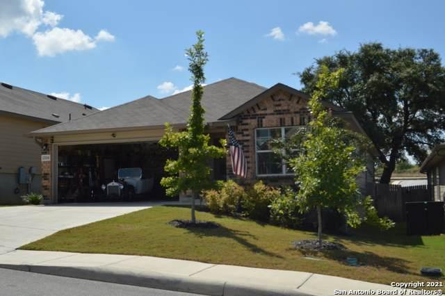 12114 Pearl Jubilee, San Antonio, TX 78245 (MLS #1560268) :: The Rise Property Group