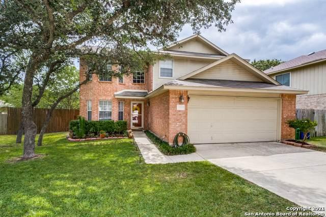 7938 Las Olas Blvd, San Antonio, TX 78250 (MLS #1560274) :: Texas Premier Realty
