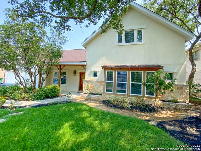 2419 Noor, San Antonio, TX 78248 (MLS #1560279) :: The Real Estate Jesus Team