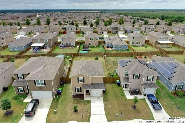 12350 Kirshner Way, San Antonio, TX 78252 (MLS #1560280) :: Phyllis Browning Company