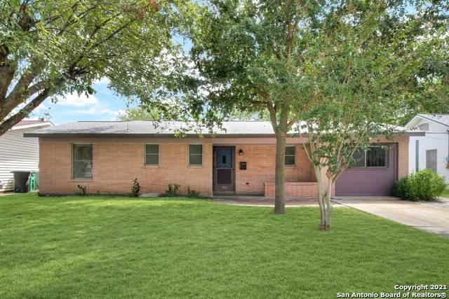 106 Tansyl Dr, San Antonio, TX 78213 (MLS #1560298) :: Texas Premier Realty