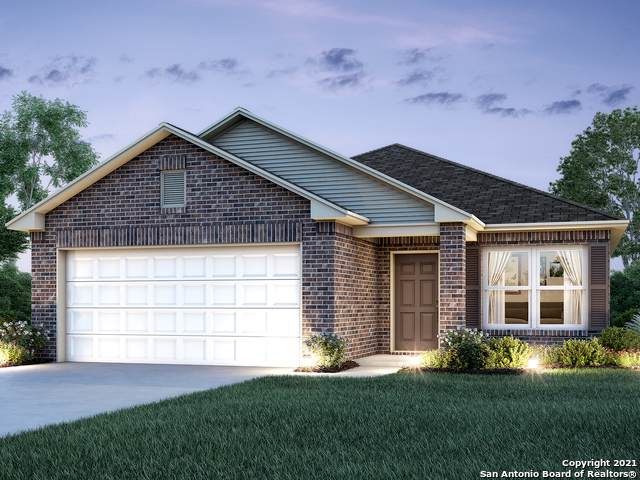 3626 Storm Moon, Converse, TX 78109 (MLS #1560301) :: Beth Ann Falcon Real Estate
