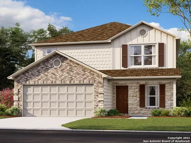 7151 Azure Waters, Converse, TX 78109 (MLS #1560307) :: Beth Ann Falcon Real Estate