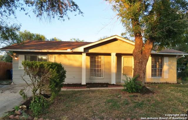 5715 War Cloud Dr, San Antonio, TX 78242 (MLS #1560308) :: Texas Premier Realty