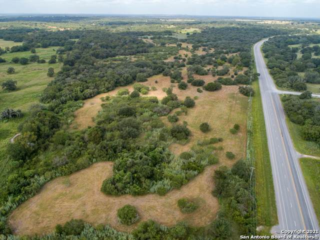 TBD Us Hwy 87, Westhoff, TX 77994 (MLS #1560313) :: Alexis Weigand Real Estate Group