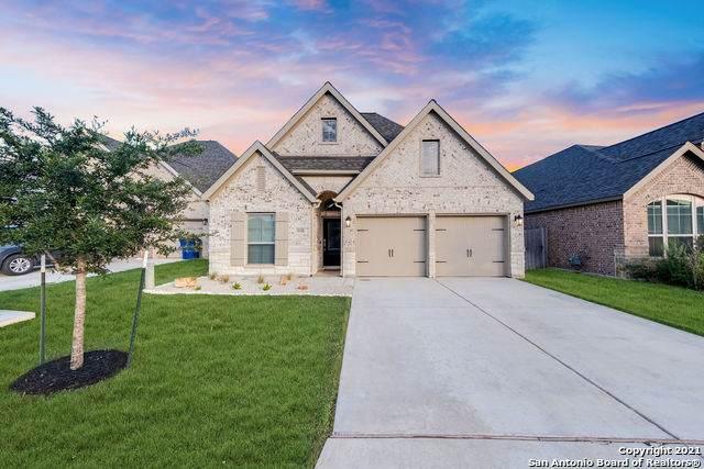 3232 Arroyo Del Sol, New Braunfels, TX 78130 (MLS #1560317) :: EXP Realty